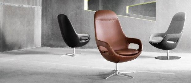 Smartville chair
