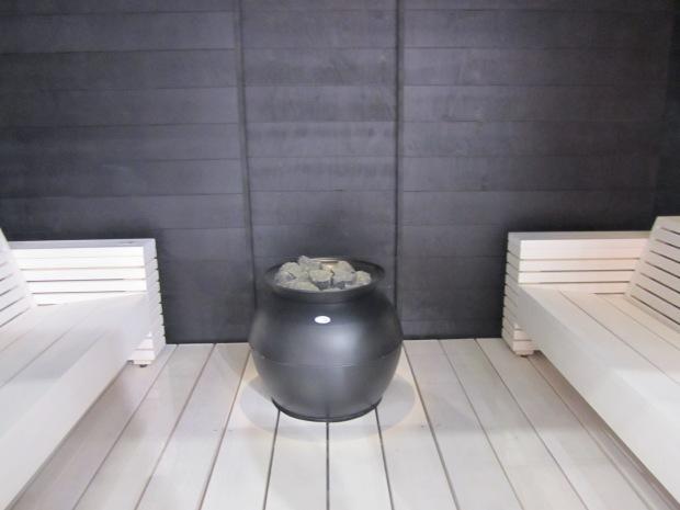 Helo- saunat