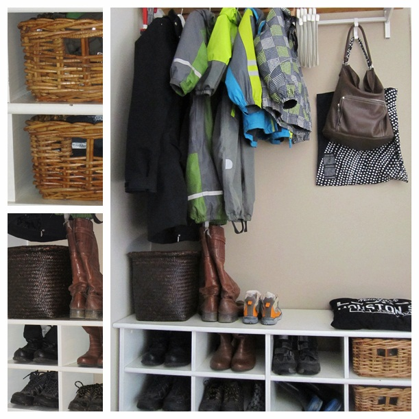 Storage/ Boheme Interior