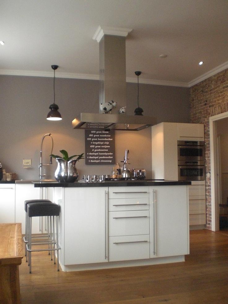 keittiöremontti – Boheme Interior