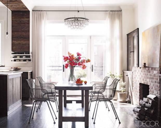 keri-russell-dining-room