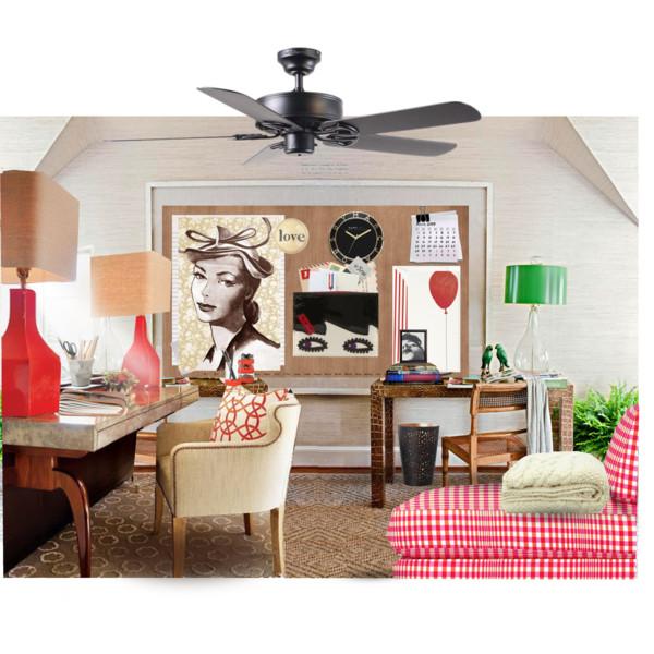 Top interior design sets