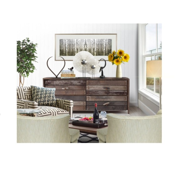 Top interior design sets