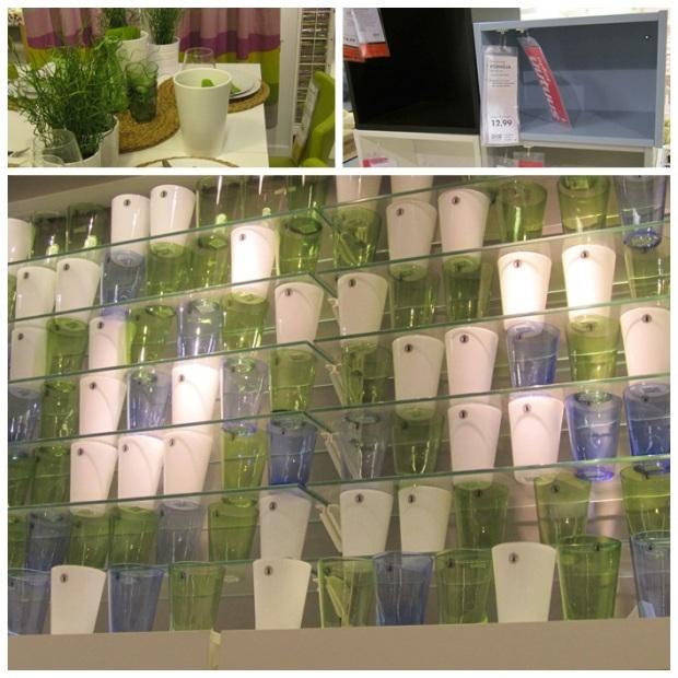 Ikea/ Boheme Interior
