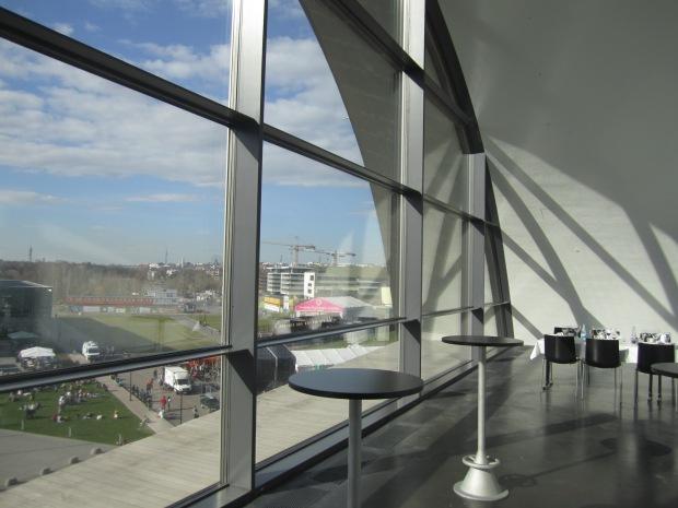 Boheme Interior