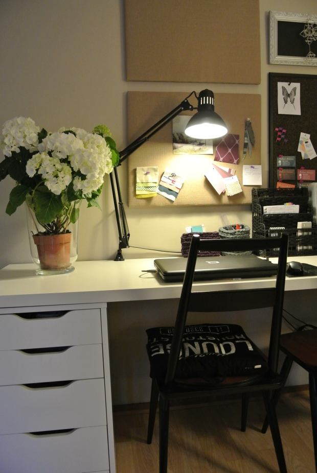 Home office/ Boheme Interior