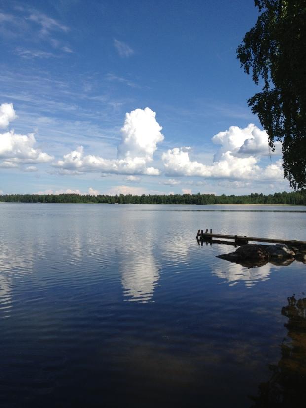Parikkala Finland