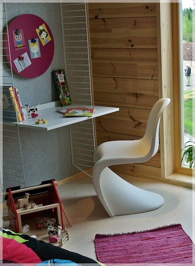 Lastenhuone/ Kids room Asuntomessut 2013
