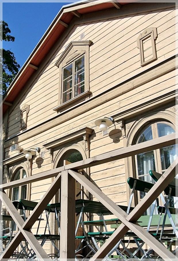 Mustasaari/ Finland