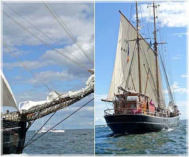 Tall Ships Races 2013 Helsinki