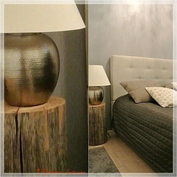 Stump- table