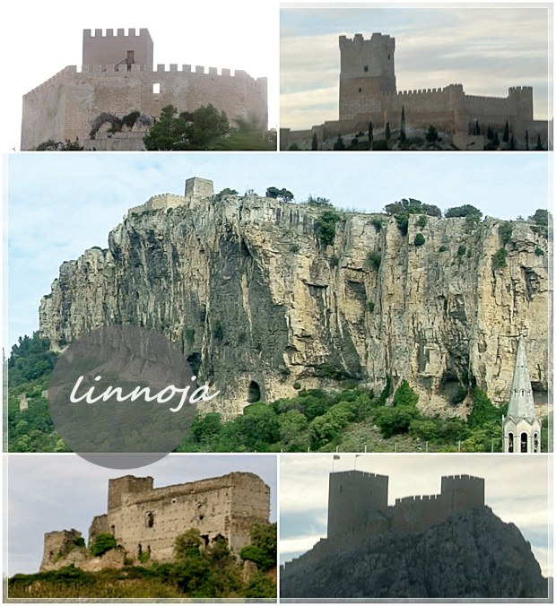 Spain w/ Love