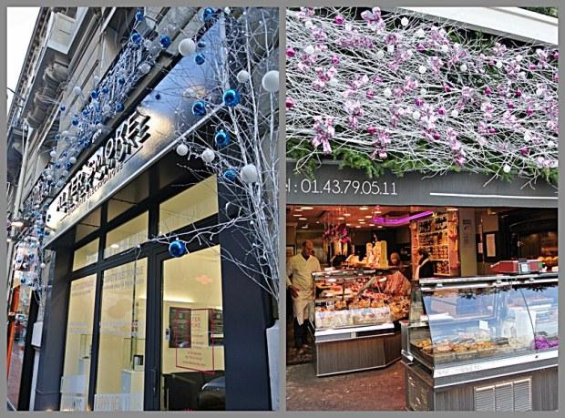 Paris, France/ Boheme Interior blog