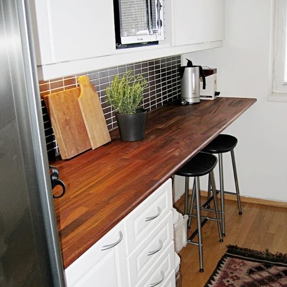 Keittiö, Kitchen/ Boheme Interior