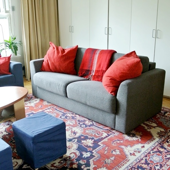 Olohuone, living room/ Boheme Interior