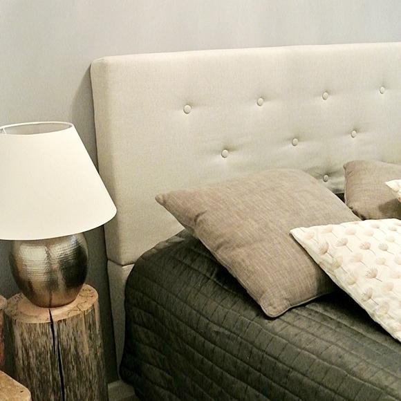 Makuuhuone, bedroom/ Boheme Interior