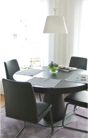 Ruokailutila, diningroom/ Boheme Interior