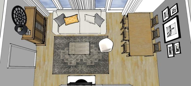 Boheme Interior sisustussuunnittelu Helsinki