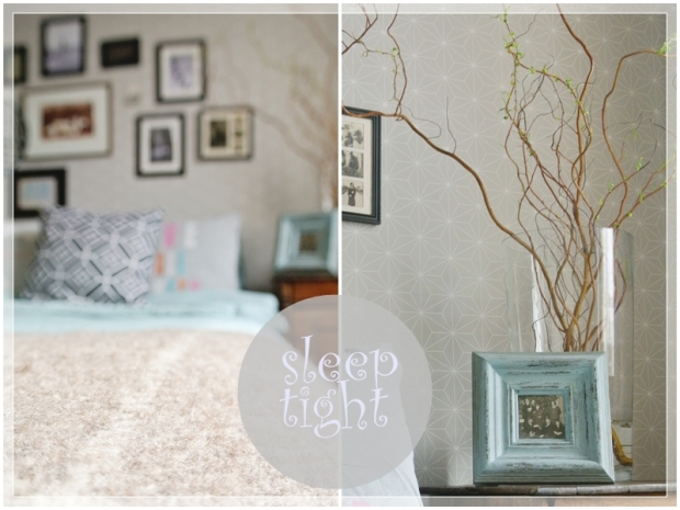 bedroom makuuhuone/ Boheme Interior sisustussuunnittelu Helsinki