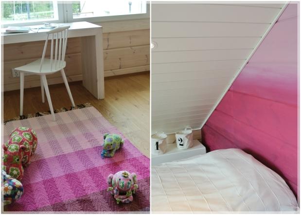 Asuntomessut 2015, Villa Kapee/ Boheme Interior sisustus verkkokauppa + sisustussuunnittelu Helsinki
