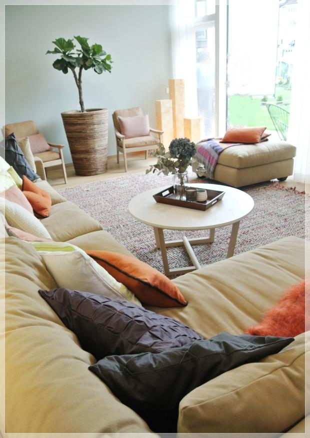 Asuntomessut 2015, Casa Del Limon/ Boheme Interior sisustus verkkokauppa + sisustussuunnittelu Helsinki