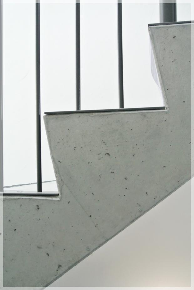 Asuntomessut 2015 Potius Isokivi, betoniportaat / Boheme Interior sisustus verkkokauppa + sisustussuunnittelu Helsinki