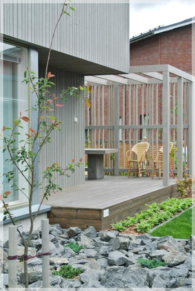 Asuntomessut 2015, Vivola / Boheme Interior sisustus verkkokauppa + sisustussuunnittelu Helsinki