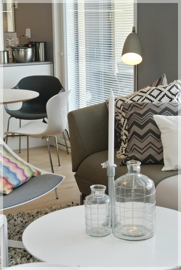 Asuntomessut 2015, Kastelli  / Boheme Interior sisustus verkkokauppa + sisustussuunnittelu Helsinki