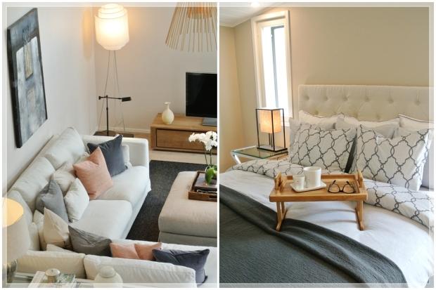 Asuntomessut 2015, Designer 151 / Boheme Interior sisustus verkkokauppa + sisustussuunnittelu Helsinki