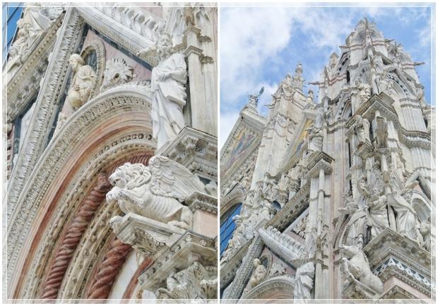Siena Duomo, Italy / Boheme Interior sisustus verkkokauppa + sisustussuunnittelu Helsinki