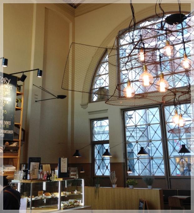 Silakkamarkkinat / Boheme Interior sisustus verkkokauppa + sisustussuunnittelu Helsinki