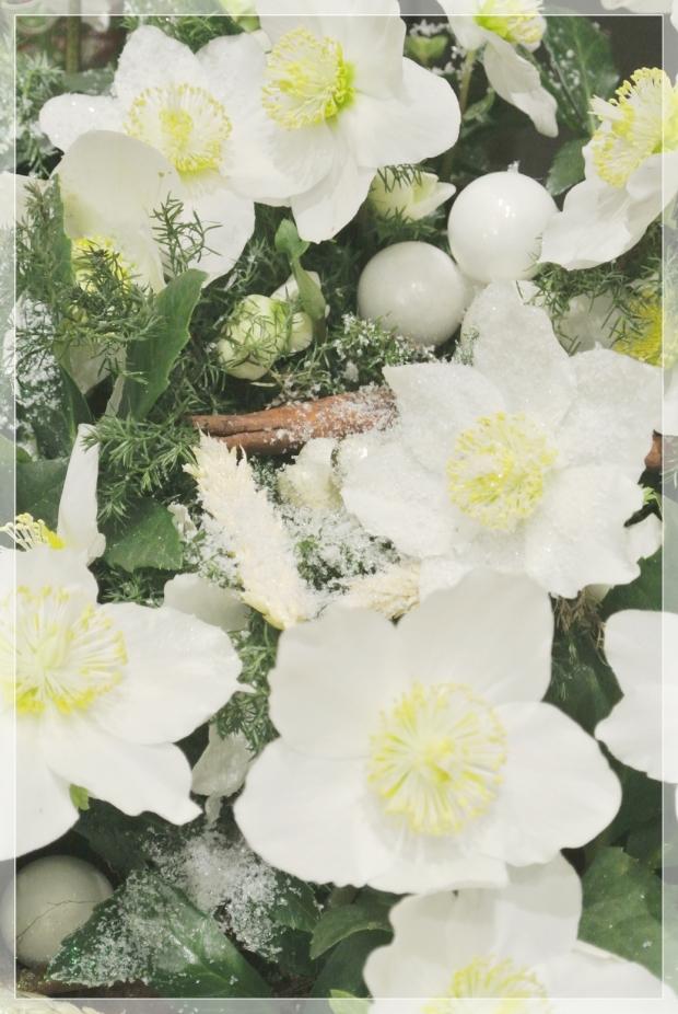 100 kukkaideaa jouluun, kauniisti kotimainen, joulukukka, christmasflowers, #100kukkaideaajouluun