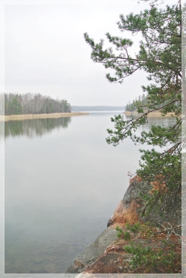 Syksy, meri, fall, sea, finland, archipelago