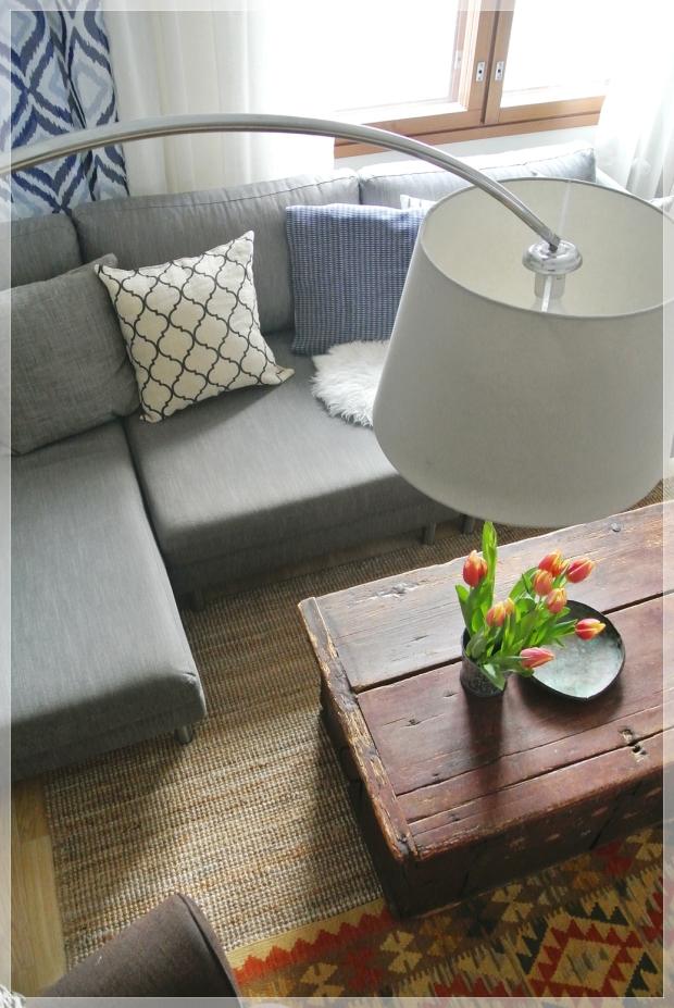 Living room, olohuone/Boheme Interior sisustus verkkokauppa + sisustussuunnittelu Helsinki