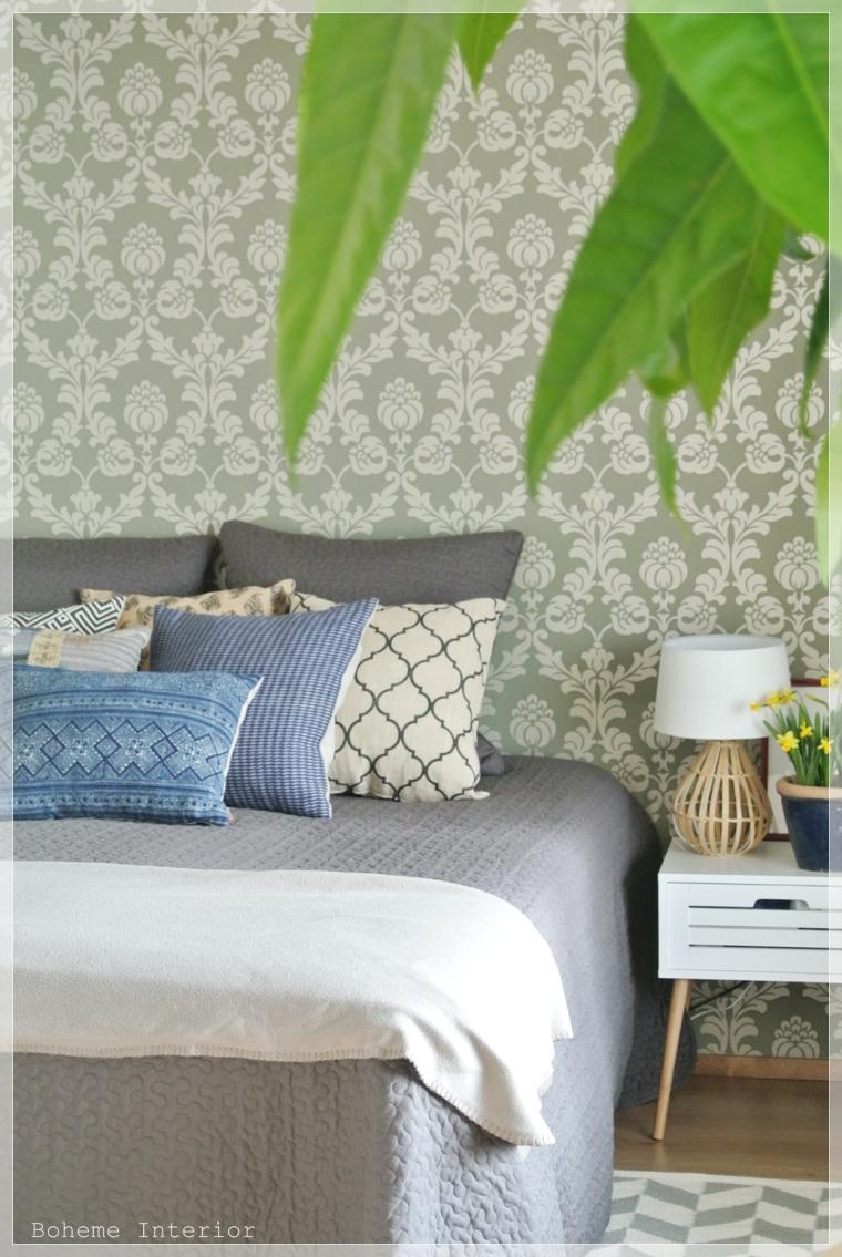 Makuuhuone/bedroom Boheme Interior