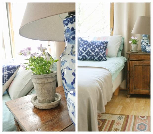 Makuuhuone/bedroom