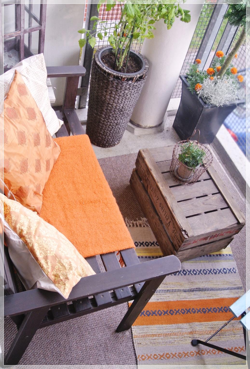 parveke, balcony