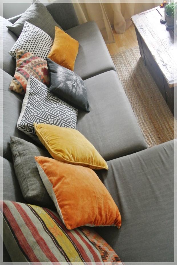 Boheme Interior sisustussuunnittelu ja tyynykauppa Helsinki