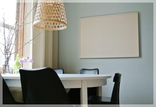 liitutaulu, keittiö, sisustus, homedecor, dining room
