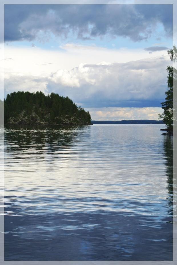 savonlinna, saimaa, pihlajavesi, finland