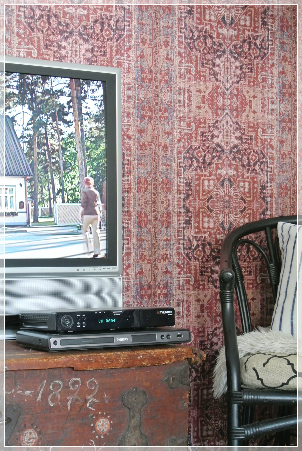 Boheme Interior, sisustussuunnittelu Helsinki, sisustus, olohuone, home decor, living room, boheme