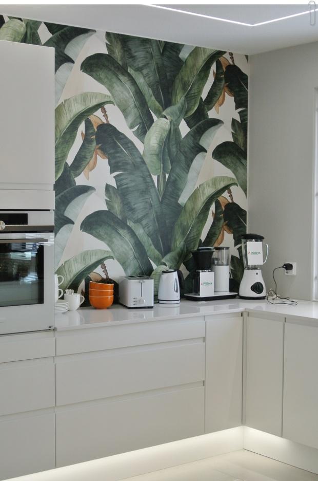 Asuntomessut Pori, sisustus, home decor, tapetti, seinämateriaalit